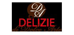 Grafica pubblicitaria Lecce - Delizie di Dolce Arte