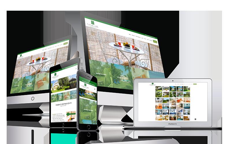 Realizzazione siti web Lecce