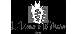 Sito Web Hotel Uomo e Il Mare Gallipoli